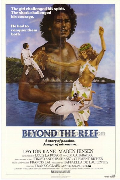 BEYOUNG THE REEF 1 sheet