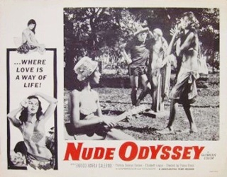 NUDE ODESSY