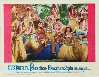 PARADISE HAWAIIAN STYLE with Tahines